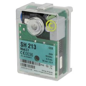Cuenod Oil burner control unit SH213C1 13015698