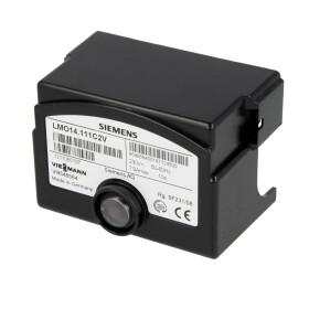 Viessmann Oil burner control unit LMO 14.111C2V 7832743