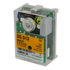 Elco Control unit SG513 model C1/C2 13011099