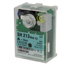 Elco Ölfeuerungsautomat SH213 Modell C3 13021223