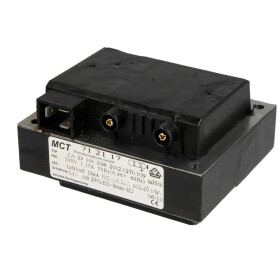Körting Ignition transformer ZA23 100 E96 712117