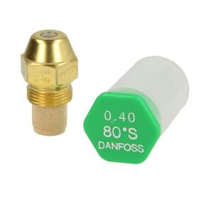 Wolf Oil nozzle 0.40 / 80°S LE 8905812