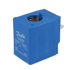 Danfoss Solenoid valve coil 24 V 042N7551