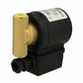 Brahma solenoid valve 13752003