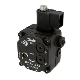 Herrmann Oil pump BFP 21 L 3 LE 1001900001