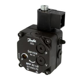 Brötje Oil pump BFP21L3 29442400