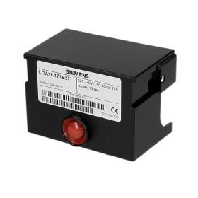 MHG Oil burner safety control box LOA26.171B27 95.95249-0030