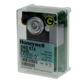 Giersch Oil burner safety control box DKO974-N mod. 05...