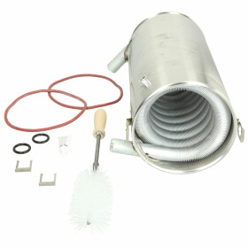 Wolf Heating water WT welded assembly 8614087