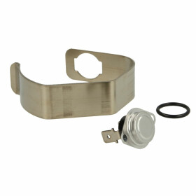 Wolf Spare part flue gas temperature monitor 100 degrees...