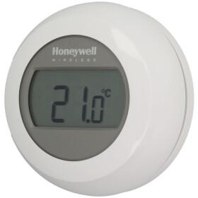 Honeywell digital room sensor T87RF2059