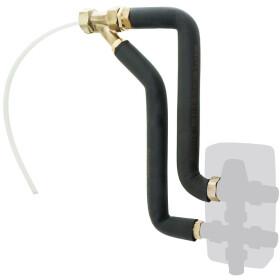 """ESBE Lance valve VTR801 Rp 1"""""""