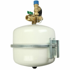 Flamco Safety group Securfix NG 4807 12 litres 8 bar 24471