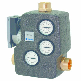 """ESBE load unit LTC271 2"""" mixed temperature 60°C"""