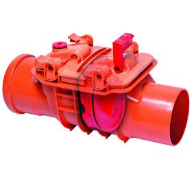 Kessel Single-flap backwater valve Staufix DN 200 for...