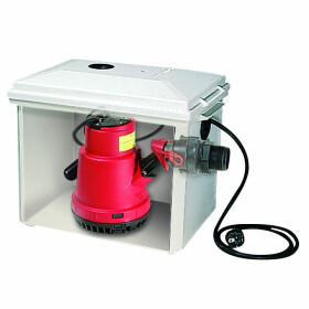 Kessel Minilift waster water lifting station for...