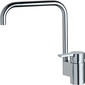 Ideal Standard Active kitchen mixer with high spout B8084AA