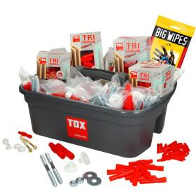Tox Plumbing set