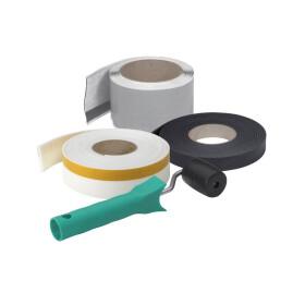 MEPA-Aquaproof type II Sealing tape for bathtubs 10 m 180045