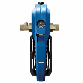 BWT single-lever filter E1-HWS with pressure reducer...