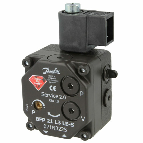 Danfoss Diamond oil pump BFP21L3LE-S 071N3225