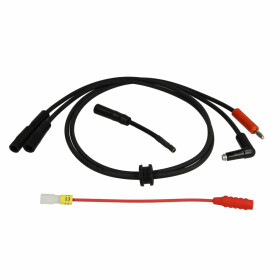 Weishaupt Conversion kit ignition and sensor cable...
