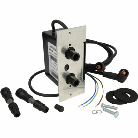 Weishaupt Conversion kit ignition transformer in ignition...