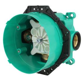 Hansgrohe Base unit iBox universal with shut-off valve...
