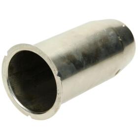 Hansa-Heiztechnik Flame tube 80 x 1.5 x 176 mm D60 1000869