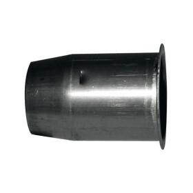 Hansa-Heiztechnik Flame tube 80 x 1.5 x 123 1313