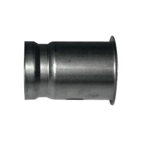 Hansa-Heiztechnik Flame tube 80 x 1.5 x 120 mm 1329