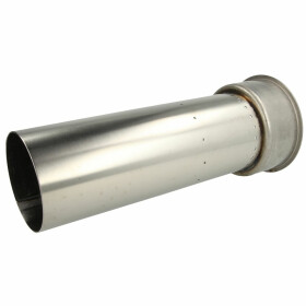 Buderus Flame tube BE-A 2.0-43S/45G 8718585024