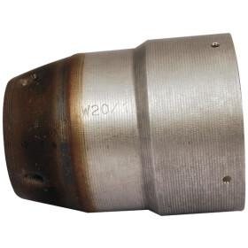 Weishaupt Flame tube 24120014017