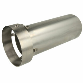 MHG Combustion tube 220 x 94 mm 95.22240-1007