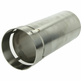 MHG Combustion tube 250 x 112 mm 95.22240-1029
