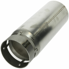 MHG Combustion tube 300 x 125 mm 95.22240-1030