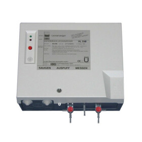 Leak indicator VL 330, 230 V, plastic housing, hose 4/6, PA
