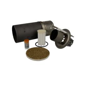 MHG Conversion kit ceramic burner tube 95.22100-8009