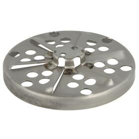 Intercal Pressure plate 703000050