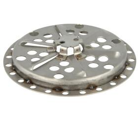 Intercal Pressure plate 703000060