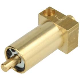 Riello Pressure piston for air flap short 3006911