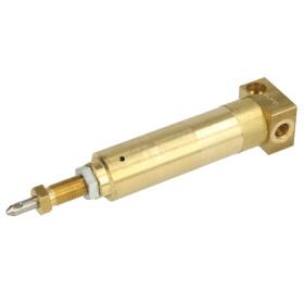 Riello Pressure piston for air flap long 3006499