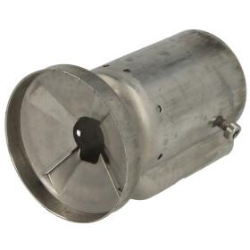 Weishaupt Pressure plate 24105014102
