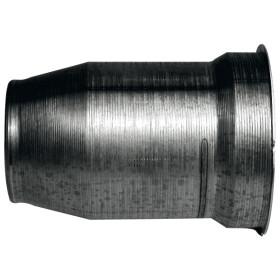 Weishaupt Flame tube 24111014022