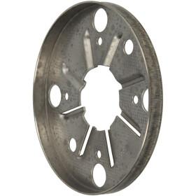 Weishaupt Pressure plate 23231014157