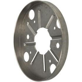 Weishaupt Pressure plate 23240014157