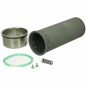 Buderus Conversion kit BE burner pipe 21 8718584730