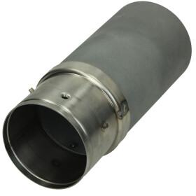 MHG Burner tube - ceramics 200 x 85 mm 95.22240-0190