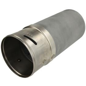 MHG Burner tube - ceramics 225 x 95 mm 95.22240-0193