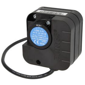 MHG Air pressure gauge LGW 3 A1 95.95247-0017